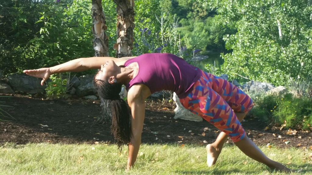 Keya Williams Yoga