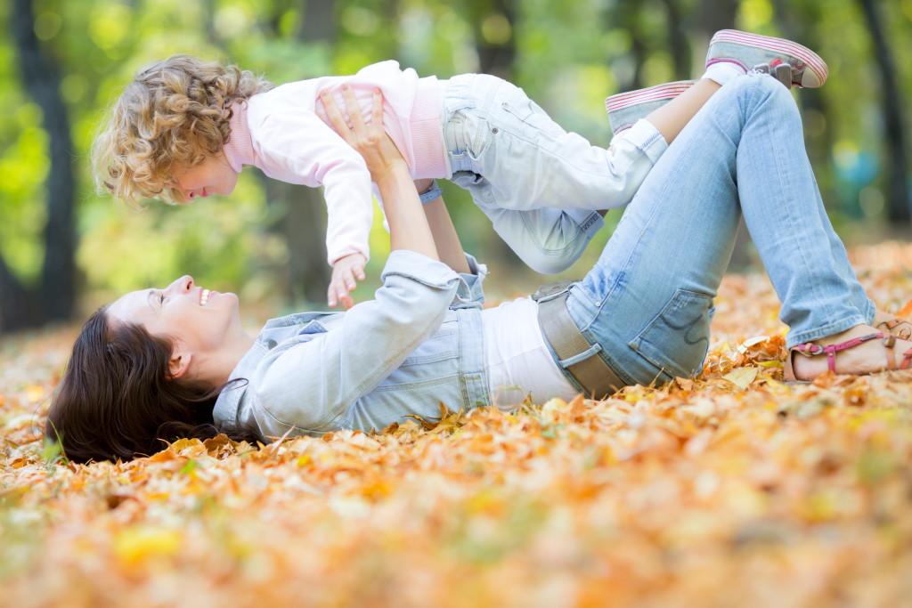 3 Health Secrets For Moms