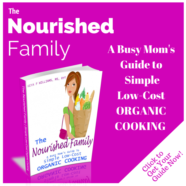 The Nourished Family