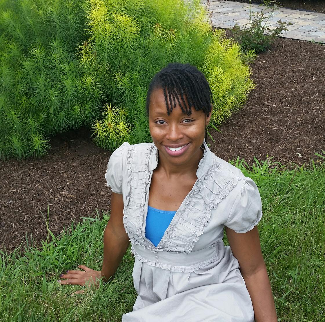Keya Williams, MS, RYT