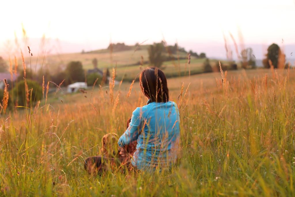 How To Enjoy Motherhood