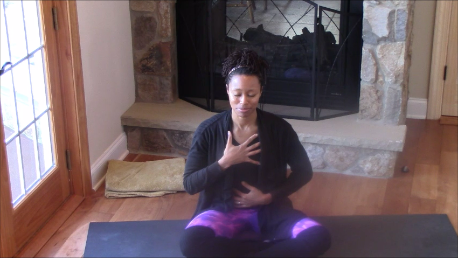 Yoga Wednesdays: A Practice for Vata Season