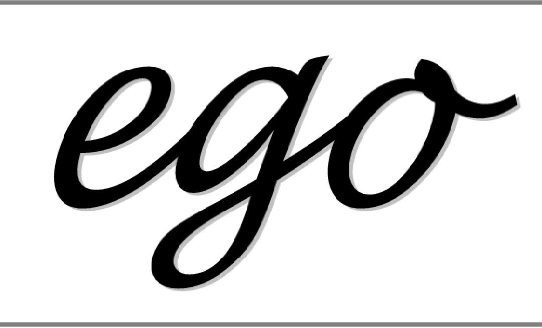 Big Egos & Motherhood