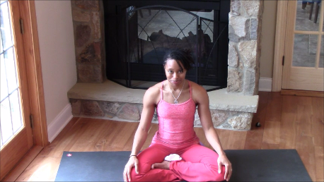 Yoga Wednesdays Episode 21- Yoga For Vata Mamas