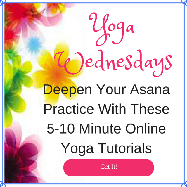 Yoga Wednesdays