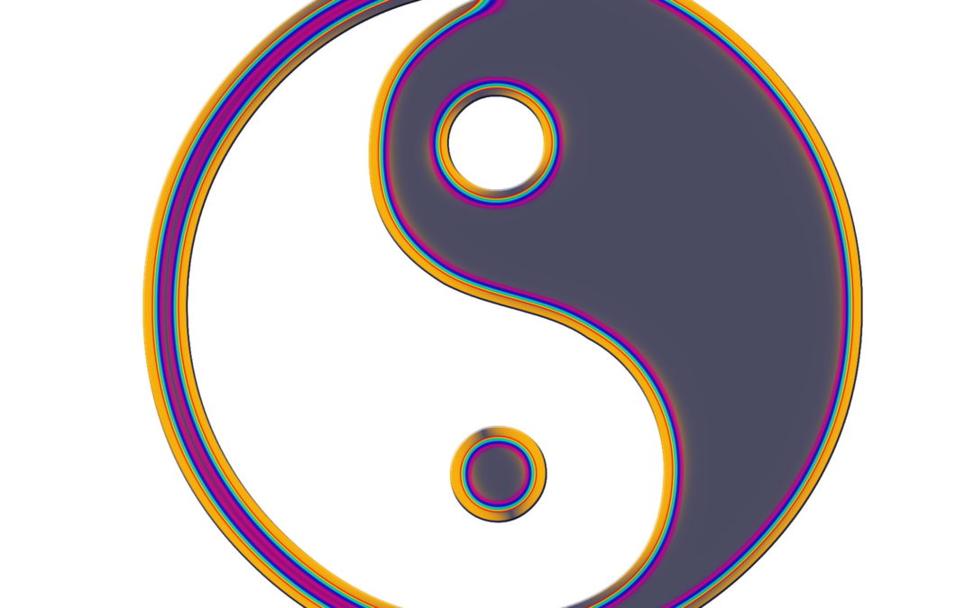 Balance The Yin & Yang Of Yoga Life