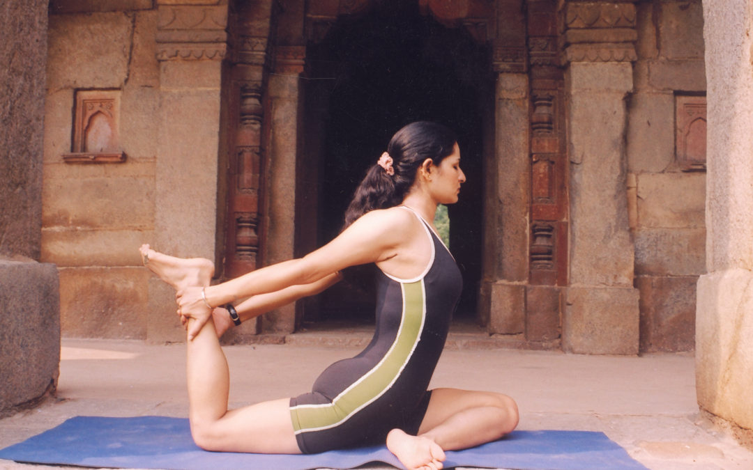 Why Do We Practice Yoga?
