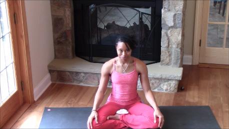 Yoga Wednesdays Episode 21- Yoga For Vata Mamas