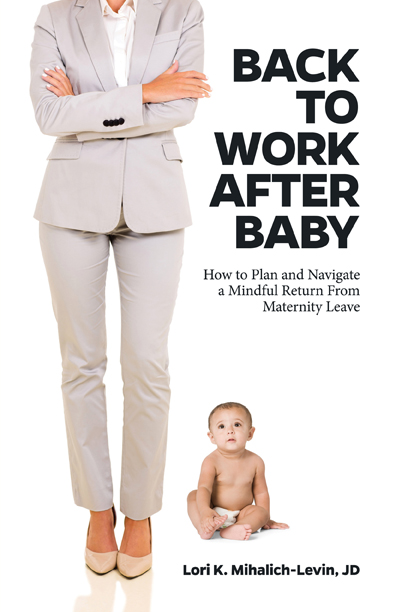 Yes! Working Mamas Can Thrive Too!